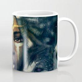 Lesser Light Coffee Mug