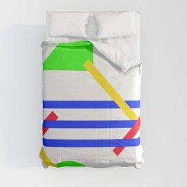 Connectivity 1 ... Comforters