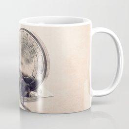 The film reel auditor Coffee Mug