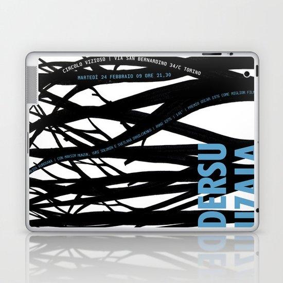 Dersu Uzala Laptop & iPad Skin