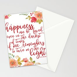 Aly Stationery Cards