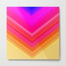 colors Metal Print