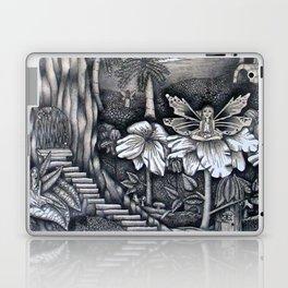 Fairyland Laptop & iPad Skin