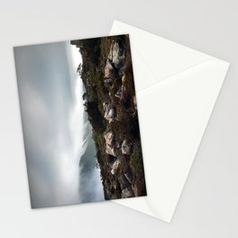 The Moors II Stationery Cards