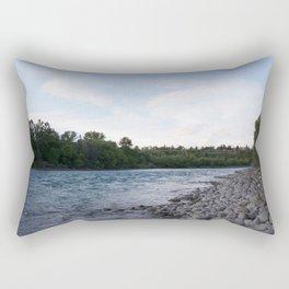 River Calgary Rectangular Pillow