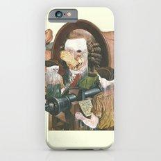 Duke iPhone 6s Slim Case