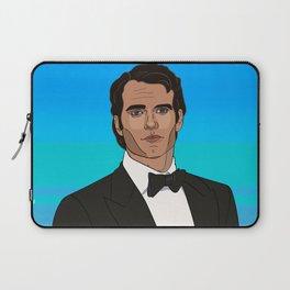Napoleon Solo Laptop Sleeve