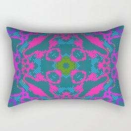 CA Fantasy #47 Rectangular Pillow