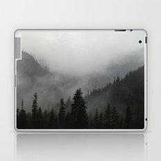 I Love This Place Laptop & iPad Skin