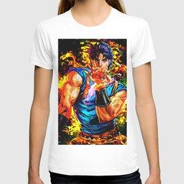 Colorful Jonathan T-shirt