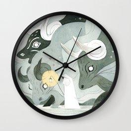 Dreambringer Wall Clock