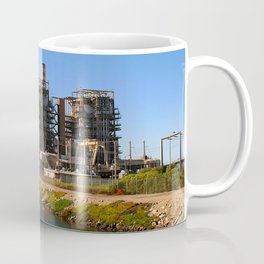 Power Station Coffee Mug