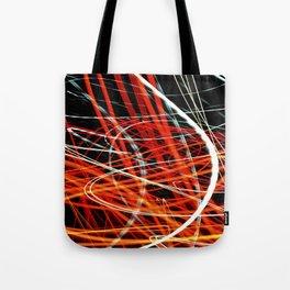 Soul Transfer Tote Bag