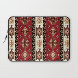 AntiqueAnatoliaMotif Laptop Sleeve