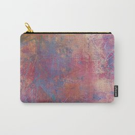 Abstract No. 458 Carry-All Pouch
