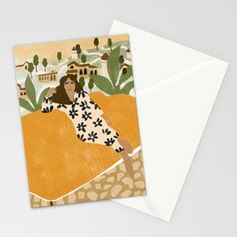 Suburbs Stationery Cards