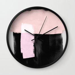 Minimalism 33A Wall Clock
