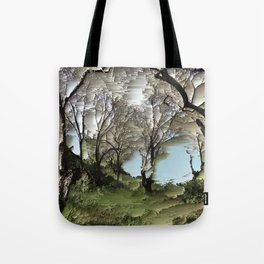 Westerly Tote Bag