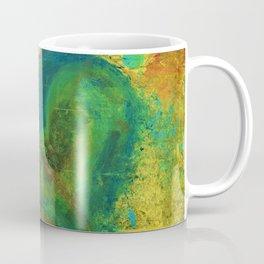 Stress Fracture Coffee Mug