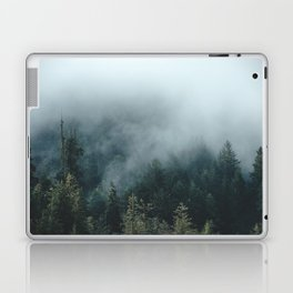 The Smell of Earth - Nature Photography Laptop & iPad Skin