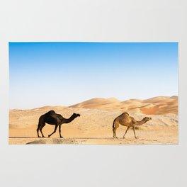 camels Rug