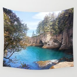 Lands end Wall Tapestry
