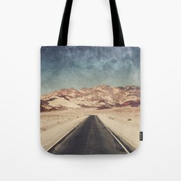 Nevada Tote Bag