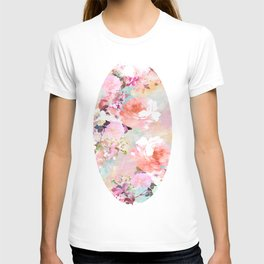 Love of a Flower T-shirt
