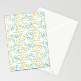 Azetca Moderna Stationery Cards