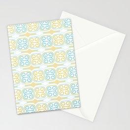 Azetca Moderna Stationery Cards