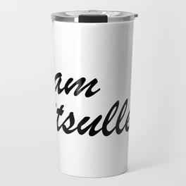 Team Kitsulleti Travel Mug