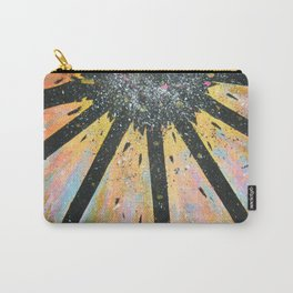 Explode! Carry-All Pouch