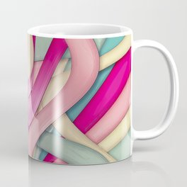 Laminated bubblegum II Coffee Mug