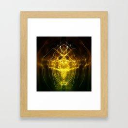 Hypostasis. 3 Framed Art Print