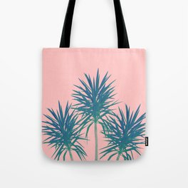 Palm Trees - Cali Summer Vibes #8 #decor #art #society6 Tote Bag