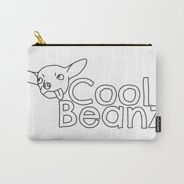 Cool Beanz Carry-All Pouch