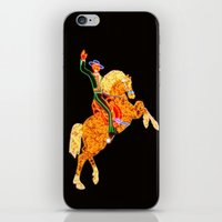las vegas iPhone & iPod Skins featuring Las Vegas by Tatiana  Dremina