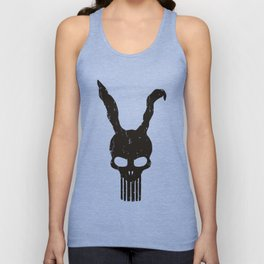 Bunny Punisher Unisex Tank Top