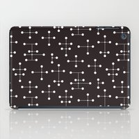 eames iPad Cases featuring Eames Era Dots 22 by Makanahele