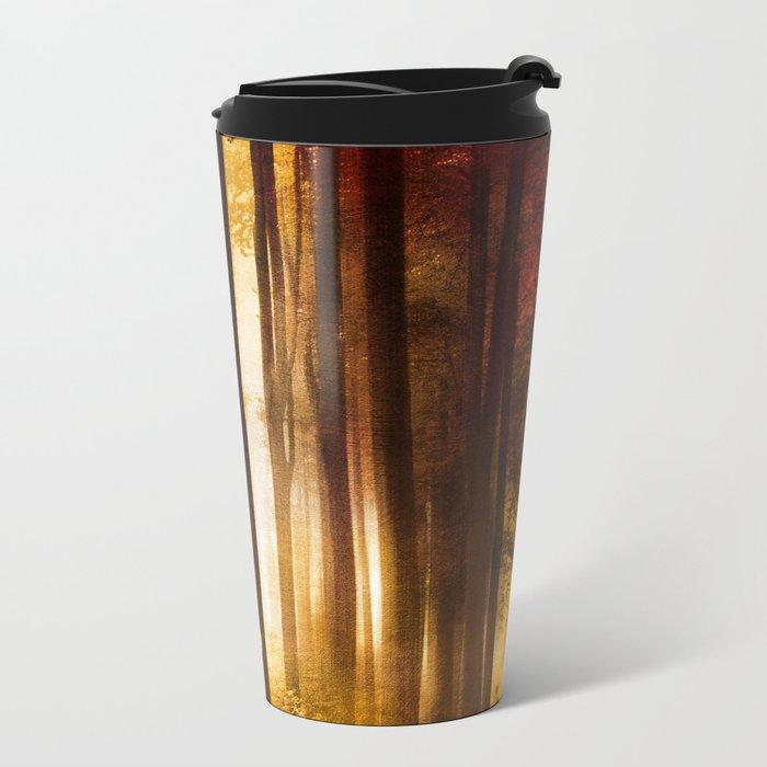Dreams Metal Travel Mug