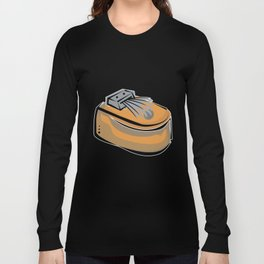 Kalimba Long Sleeve T-shirt