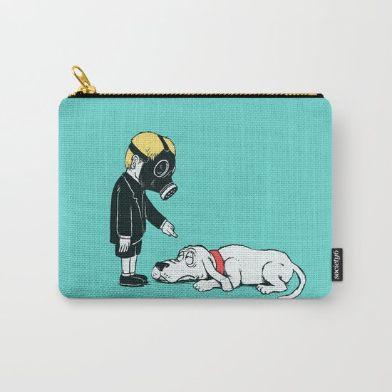 Are you My Mother? Carry-All Pouch