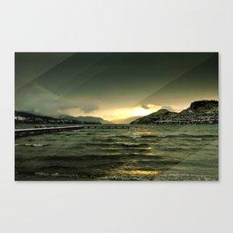 Fresh Perspective Canvas Print