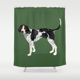 Remy Shower Curtain