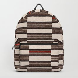 Flat Weavin 2 Backpack