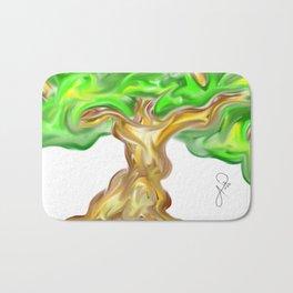 Madre Naturaleza / Mother Earth: Arbol 009 / Tree 009  Bath Mat
