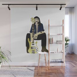 It's a BASS hero thing Wall Mural