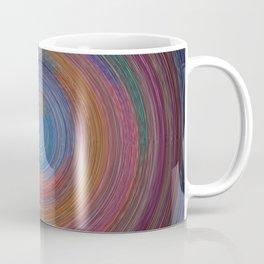 Abstract Galaxy 100 Coffee Mug