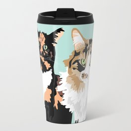Chai and Gizmo Travel Mug