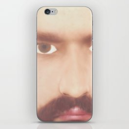 The Witcher Russia: Look iPhone Skin